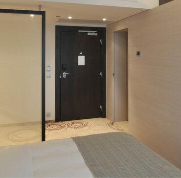Hotellerie 001