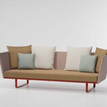 Bitta Lounge Sofa