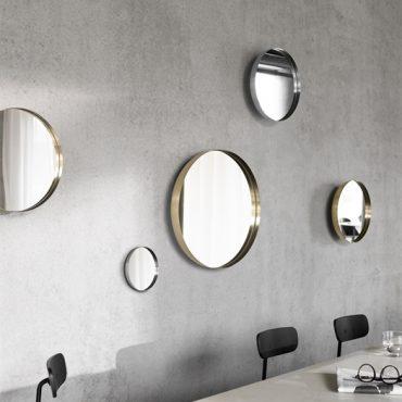 Darkly Mirror