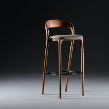 Neva Light Bar Chair